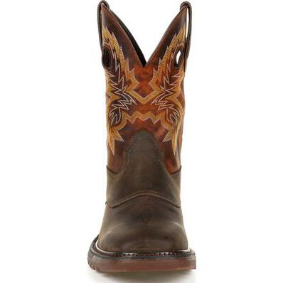 Rocky Original Ride FLX Waterproof Western Boot - Web Exclusive, , large