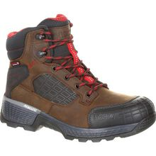 Rocky Treadflex Composite Toe Waterproof Work Boot