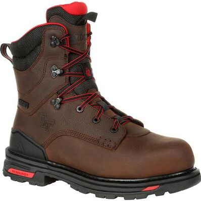 Rocky RXT Composite Toe Waterproof Work Boot - Web Exclusive, , large