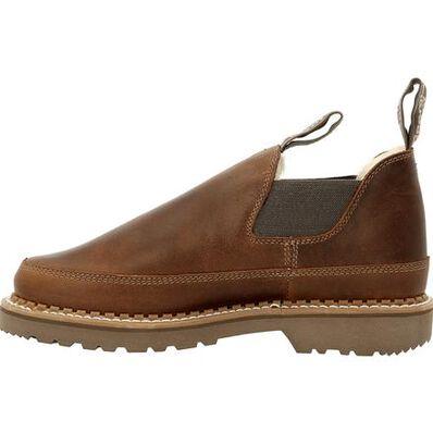 Georgia Boot Georgia Giant Women's Brown Romeo Shoe, , large