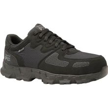 Timberland PRO Powertrain Alloy Toe Static-Dissipative+ Work Athletic Shoe