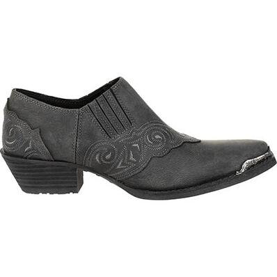 Crush™ by Durango® Women's Charcoal Shoe Boot, , large