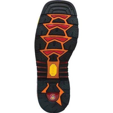 Justin Original Workboots Commander-X5 Steel Toe Waterproof Pull-On Work Boot, , large