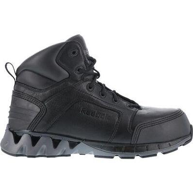 Reebok Zigkick Work Composite Toe Work Boot, , large