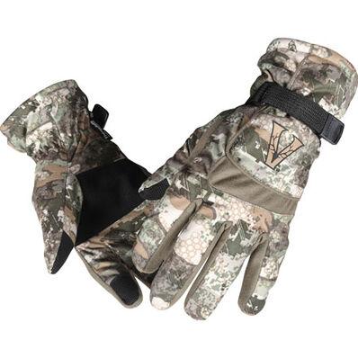 Rocky Athletic Mobility Level 3 Waterproof Glove, Rocky Venator Camo, large
