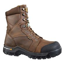Carhartt Rugged Flex Composite Toe Waterproof Insulated CSA Boot