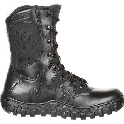 Rocky S2V Predator Public Service Boot, , large