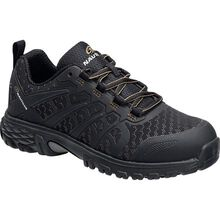 Nautilus Stratus Women's Alloy Toe Static-Dissipative Athletic Work Shoe