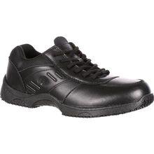 SlipGrips Stride Slip-Resistant Work Athletic Shoe