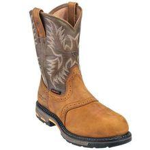 Ariat WorkHog Composite Toe Western Work Boot