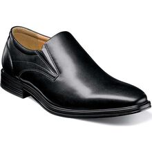 Florsheim Heights Plain Toe Slip-On Shoe