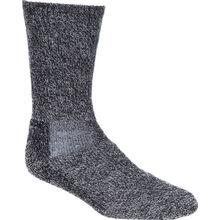 Georgia Boot Merino Lambs Wool Crew Sock