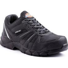 Dickies Rook Men's Steel Toe Work Athletic Shoe