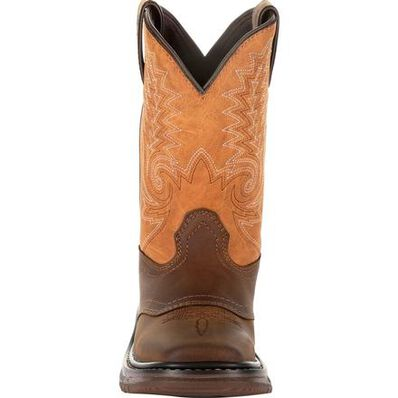 Rocky Big Kids' Ride FLX Western Boot, , large