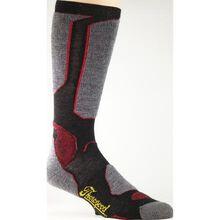 Thorogood Light Duty Black Socks