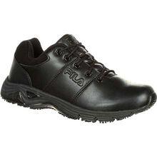Fila Memory Breach Steel Toe Slip-Resistant Work Athletic Shoe