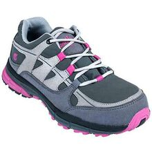 Nautilus Women's Steel Toe Low Profile Athletic Work Shoe