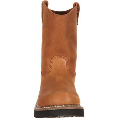 Georgia Boot Kids' Wellington Boot, , large