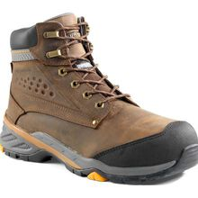Kodiak Crusade Men's Composite Toe Waterproof Work Hiker