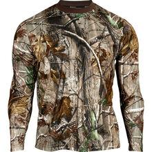 Rocky SilentHunter Realtree Long-Sleeve Performance Shirt