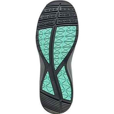 Nautilus Advanced ESD Women's Carbon Fiber Toe Static-Dissipative Work Athletic Shoe, , large
