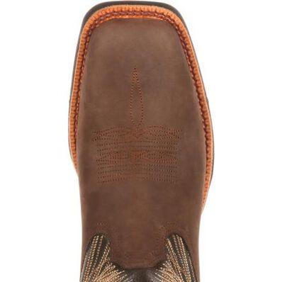 Rocky LT Steel Toe Western Boot, , large