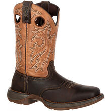 Rebel™ by Durango® Steel Toe Waterproof Western Boot