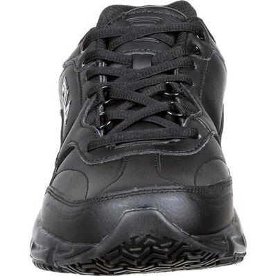 Fila Memory Workshift Slip-Resistant Work Athletic Shoe, , large