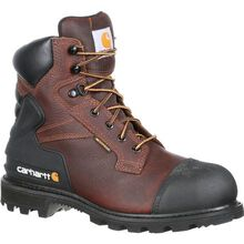 Carhartt CSA-Approved Steel Toe Puncture-Resistant Waterproof 400g Insulated Work Boot
