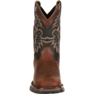 LIL' DURANGO® Toddler Western Boot, , large
