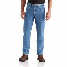 Carhartt Traditional-Fit Straight-Leg Jean