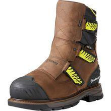 Ariat Catalyst VX Men's 8-Inch Internal Metatarsal Composite Toe Waterproof Work Boot