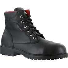 Mellow Walk Ellie Women's Steel Toe CSA-Approved Puncture-Resistant Work Boot
