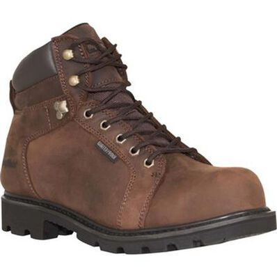 RefrigiWear Performer Composite Toe Waterproof 200g Insulated Work Boot, , large