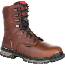 Rocky Rams Horn 800G Insulated Waterproof Work Boot