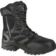 Thorogood The Duece Waterproof Side Zip Duty Boot