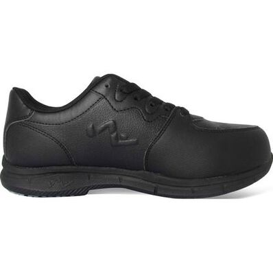 S Fellas by Genuine Grip Stealth Composite Toe Work Athletic Shoe, , large