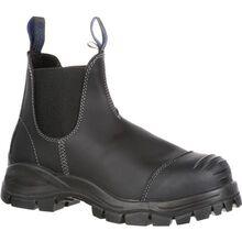 Blundstone XFoot Steel Toe Slip-Resistant Romeo
