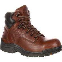 Timberland PRO TiTAN Women's Alloy Toe Work Boot