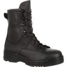 Rocky Entry Level Hot Weather Steel Toe Military Boot