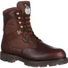 Georgia Boot Homeland Waterproof 600G Insulated Work Boot