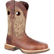 Rebel™ by Durango® Composite Toe Waterproof Western Boot