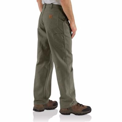 Carhartt Washed Duck Work Dungaree, , large