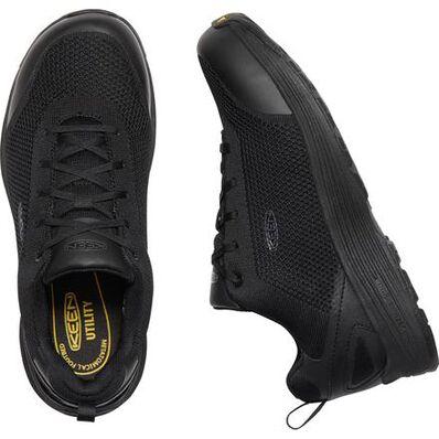 KEEN Utility® Sparta Men's Aluminum Toe Electrical Hazard Athletic Work Shoe, , large