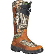 Rocky King Snake BOA® Fit System Waterproof Snake Boot