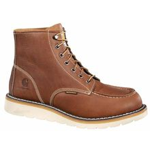Carhartt Wedge Steel Toe Waterproof Work Boot