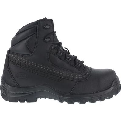 Iron Age Backstop Steel Toe Puncture-Resistant Work Boot, , large