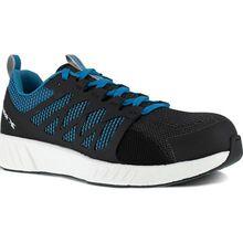 Reebok Fusion Flexweave™ Work Men's Composite Toe Electrical Hazard Athletic Shoe