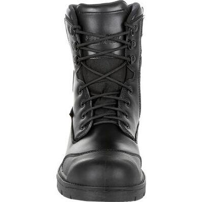 Rocky Pursuit Steel Toe Waterproof Public Service Boot, , large