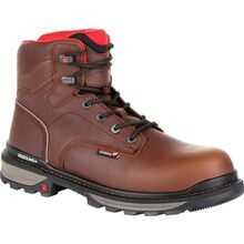 Rocky Rams Horn Waterproof Composite Toe Work Boot